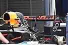 【F1】レッドブル、低ダウンフォース仕様のセットアップを断念か