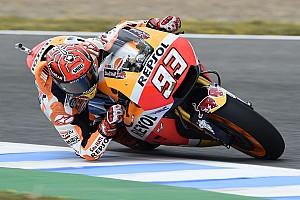 MotoGP BRÉKING Marquez: a dobogó jó eredmény lenne a Francia GP-n