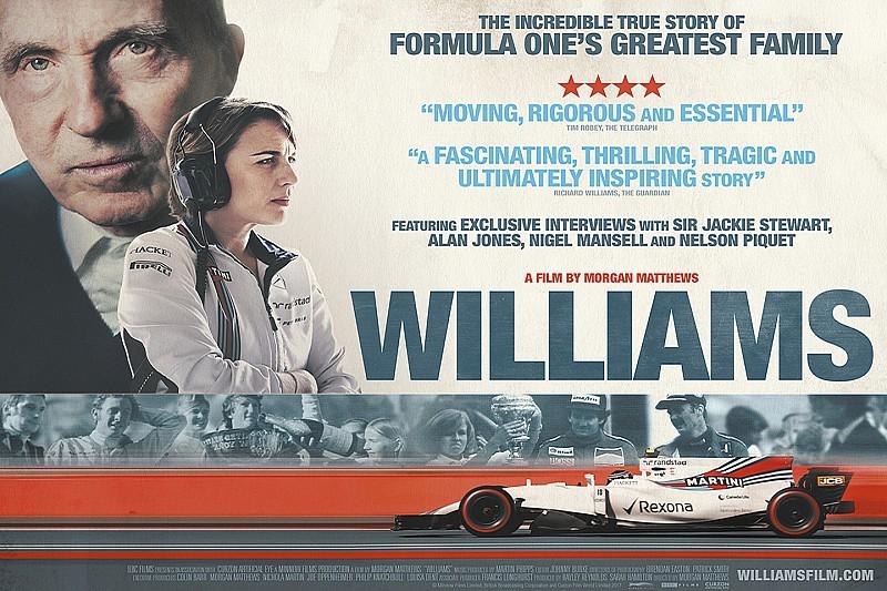 """Se estrena una película que recorre """"la verdadera historia"""" de Williams"""