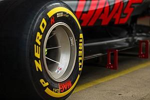 Formel 1 News Pirelli plant für Formel-1-Saison 2018 weichere Reifen