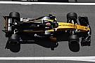 Formule 1 Hülkenberg prêt à confirmer l'élan