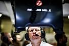 McLaren: Honda ile devam etme şüpheleri sezon öncesi testlerde başladı