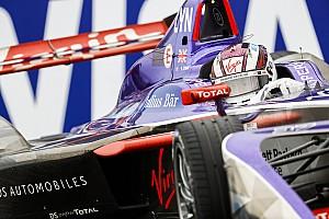 Formule E Résumé de qualifications Qualifs - Alex Lynn crée la sensation en pole!