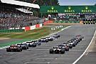 Espectáculo y tecnología, el equilibrio necesario para la F1