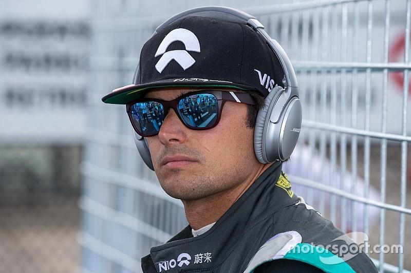 Ecco perché Nelson Piquet Jr. dovrebbe firmare per la Jaguar