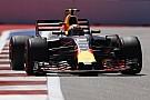Формула 1 Ферстаппен пояснив зупинку падінням тиску палива