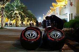 F1 Noticias de última hora Neumáticos disponibles: Pirelli cree que la estrategia marcará la carrera