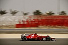 Tres junior de Ferrari, preparados para disputar los test de Hungría