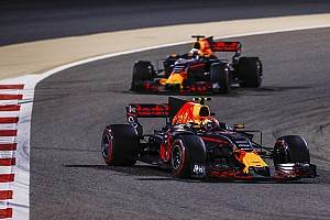Formel 1 News Formel 1 in Barcelona: Red Bull Racing will besseres Chassis einsetzen
