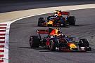 La Red Bull introdurrà un telaio modificato nel GP di Spagna