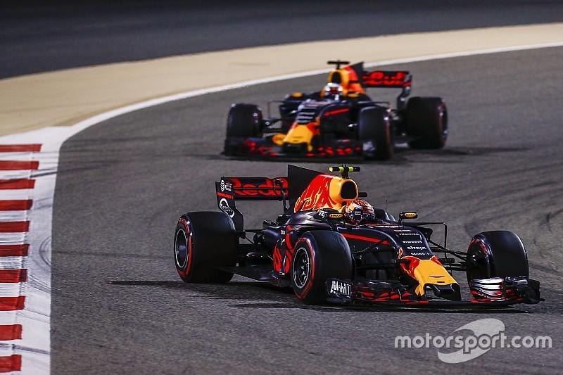 Red Bull представить оновлене шасі на Гран Прі Іспанії