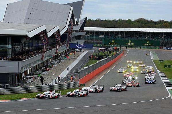 WEC Silverstone mogelijk toch op WEC-kalender van superseizoen