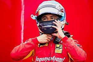 FIA F2 Nieuws De Vries teleurgesteld over 'oneerlijke competitie'