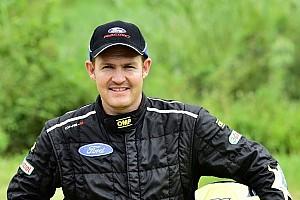 World Rallycross Breaking news South African rally champion Cronje to make WRX debut