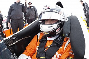 IndyCar Résumé d'essais libres EL2 - Newgarden confirme