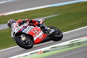 MotoGP Résumé d'essais libres EL3 - La pluie s'invite et ça plaît à Redding!