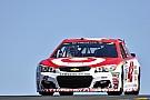 NASCAR Cup Larson el mejor en la práctica de Sonoma; Daniel Suárez en 20