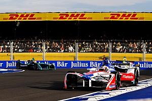 Formel E News Formel-E-Kalender 2017/18: Norisring hat kaum Chancen