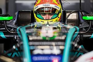 Formule E Chronique Chronique Fittipaldi - La Formule E, tel un sixième sens