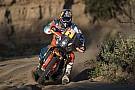 Dakar, Moto, Tappa 14: la 40esima edizione è di Walkner e della KTM