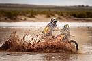 Dakar: 13esima tappa accorciata di 55 km per moto e quad