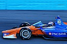 Improbable que IndyCar utilice el Aeroscreen este año