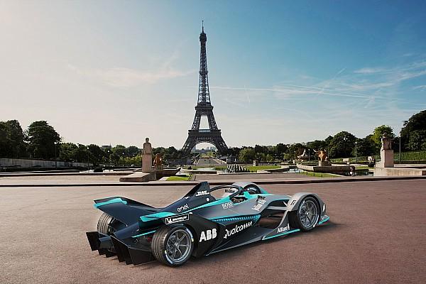 Fórmula E Conteúdo especial Alejandro Agag: F-E atinge a maioridade com novo carro