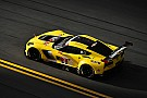 Jan Magnussen: Tough start to title defense at Rolex 24