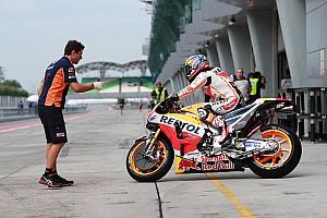 MotoGP Résumé d'essais Essais Sepang - J1 : Pedrosa premier homme le plus rapide de 2018