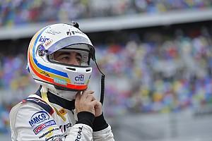 "Le Mans Nieuws Lammers over Le Mans-deelname Alonso: ""Mooi dat hij zich kwetsbaar opstelt"""