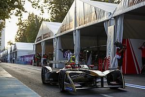 Formula E Noticias de última hora Techeetah fue sancionado en Chile... pero mantiene el doblete