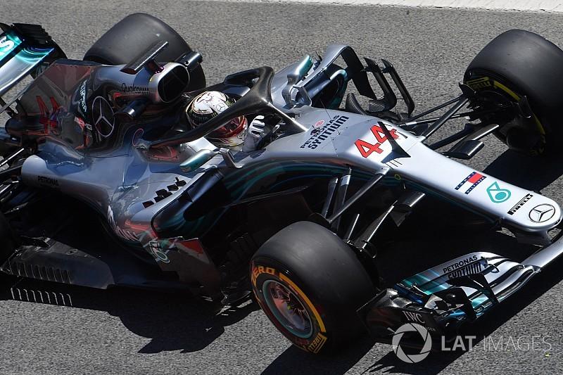 Los motores de F1 no están alcanzando su límite, según Mercedes