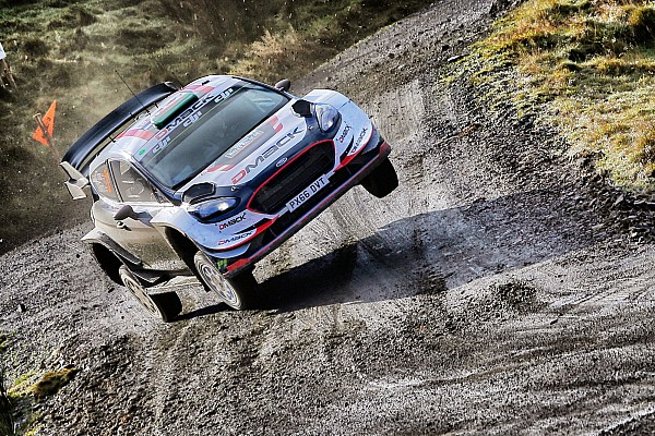 WRC Breaking news FIA delay leads to concerns over Rally GB future