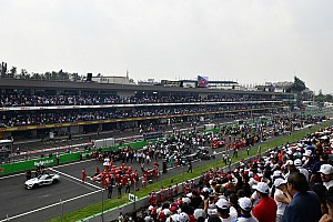 Formula 1 Breaking news F1 fans promised all-new television experience in 2018