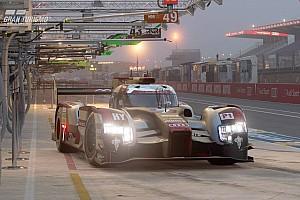 eSports Actualités 15 nouvelles voitures dans Gran Turismo Sport