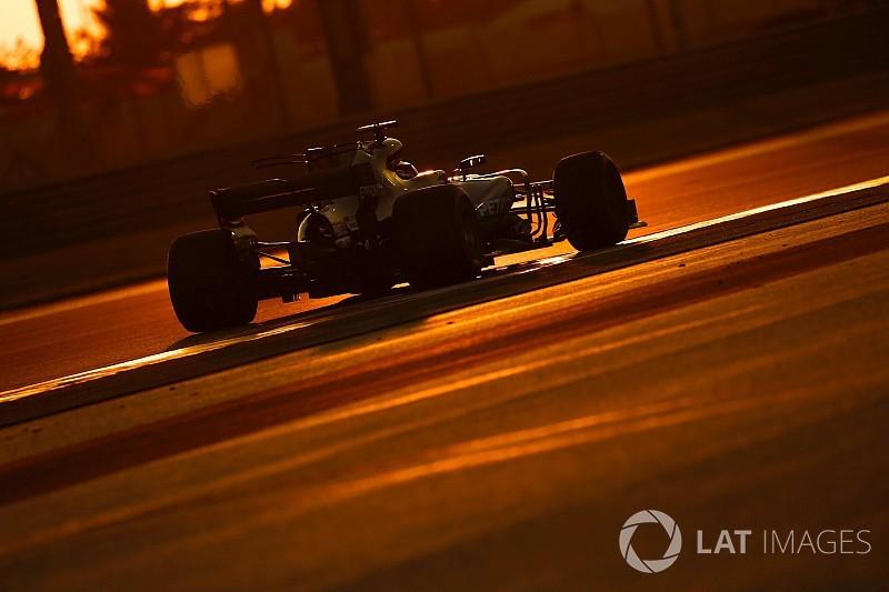 Ide aero F1 2021 sudah diperlihatkan kepada pembalap