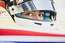 GP3 Zoon Alesi voor derde achtereenvolgende seizoen in GP3
