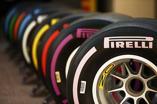 Formula 1'i tanıyalım: Lastikler