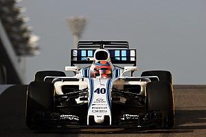 Kubica, Williams'a yardım edebileceğinden emin