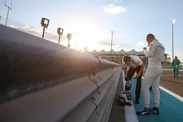 Forma-1 Motorsport.com hírek Megjelent az első hivatalos fotó a 2018-as F1-es Mercedesről