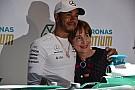 No Brasil, Hamilton lembra ídolo Ayrton Senna e ataca Halo