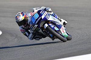 Moto3 Gara Finalmente Martin: vince a Valencia, ma che rimonta di Mir!