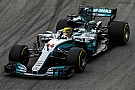Mercedes será