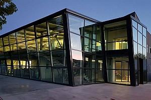 Formula 4 Ultime notizie Autotecnica Motori diventa grande: inaugurato il nuovo quartier generale