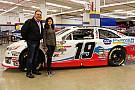NASCAR NASCAR Next driver Hailie Deegan joins BMR in NASCAR K&N Pro Series