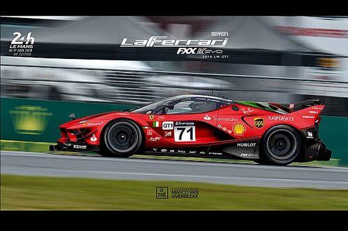 Ferrari: c'è già un piano Hypercar ufficiale nella Scuderia!