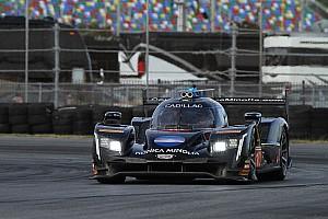 IMSA Reporte de pruebas El equipo de Alonso cierra el test de Daytona en la undécima posición