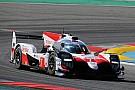 WEC Toyota quiere una nueva dirección para la división LMP1 del WEC