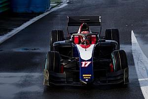 FIA F2 Ultime notizie La Trident punta sui giovani della Haas per la F2: ecco Ferrucci e Maini