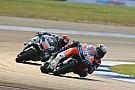 Dovizioso nunca considerou voltar ao chassi GP17 da Ducati